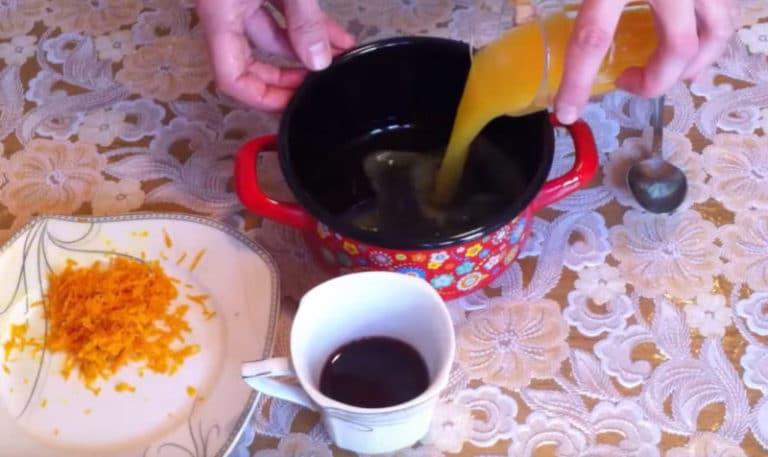 Утка с апельсинами в духовке - рецепты запеченной утки в домашних условиях