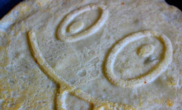 Тонкие блины на воде с дырочками – 8 рецептов вкусных блинчиков