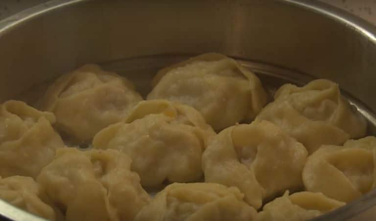 Как готовить манты в домашних условиях? Рецепты очень вкусных и сочных мантов