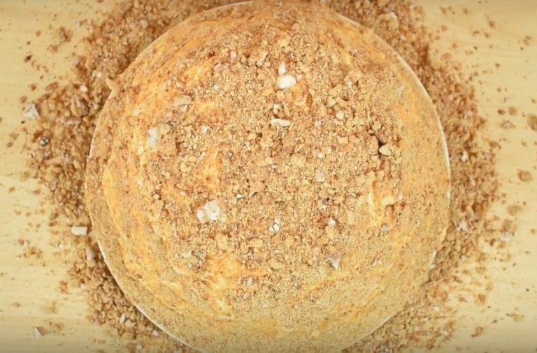 Пряничный торт из пряников без выпечки – 7 вкусных и быстрых рецептов