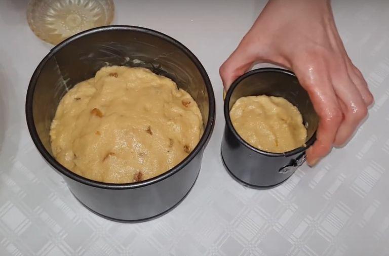 Пасхальный кулич без дрожжей – 7 рецептов приготовления бездрожжевых куличей на Пасху
