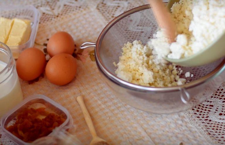 Творожная пасха «Царская» – 7 рецептов приготовления пасхи в домашних условиях