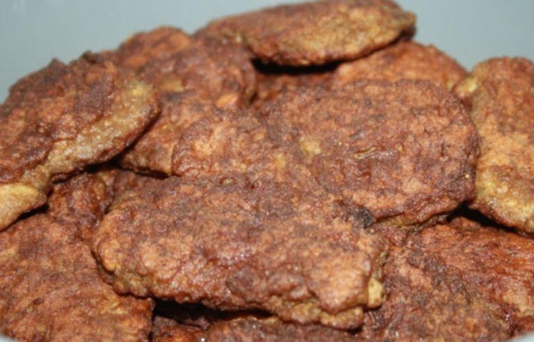 Печеночные оладьи из говяжьей печени – 6 рецептов приготовления, чтобы были мягкими и пышными