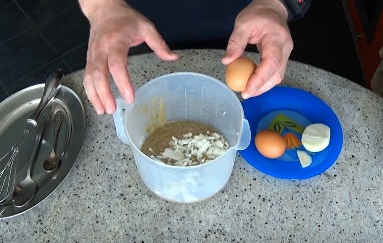 Как приготовить икряники из икры? 5 лучших рецептов приготовления жареных икорников