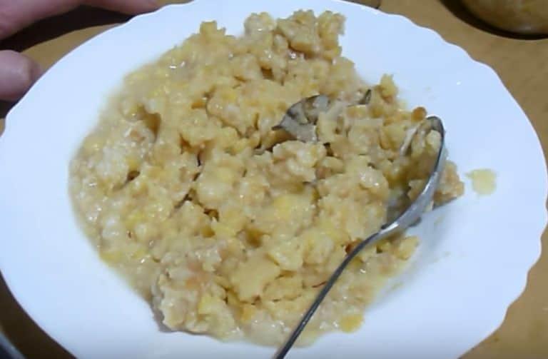 Каша в автоклаве – 5 рецептов приготовления в домашних условиях