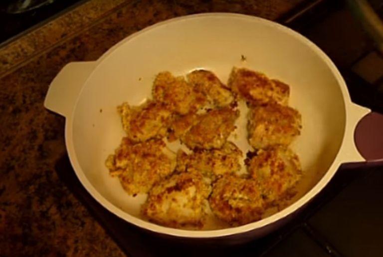 Котлеты из лосося – 6 рецептов приготовления рыбных котлет