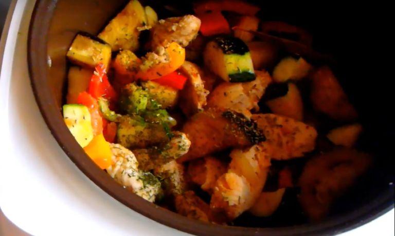 Поджарка куриная – 7 рецептов приготовления вкусной поджарки из курицы