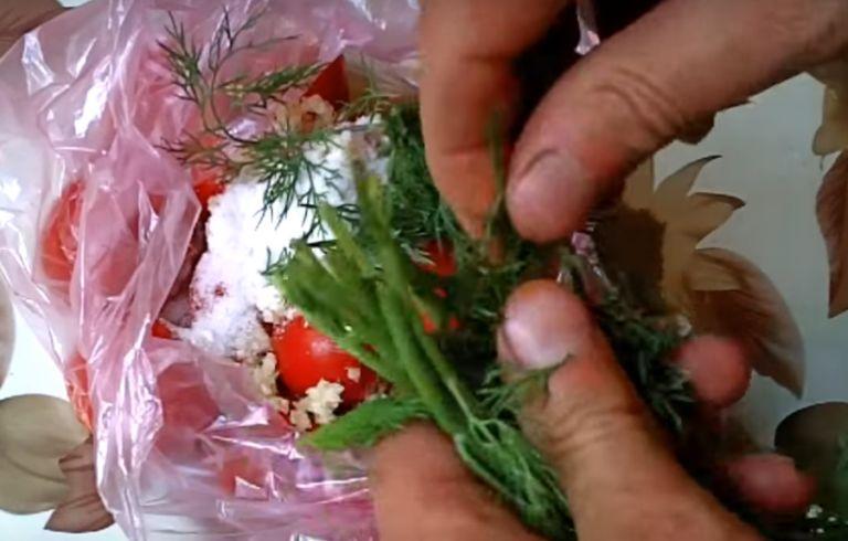 Помидоры малосольные – 6 рецептов быстрого приготовления малосольных помидор