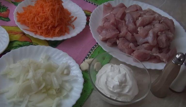 Бедро индейки тушеное – 4 рецепта приготовления филе бедра