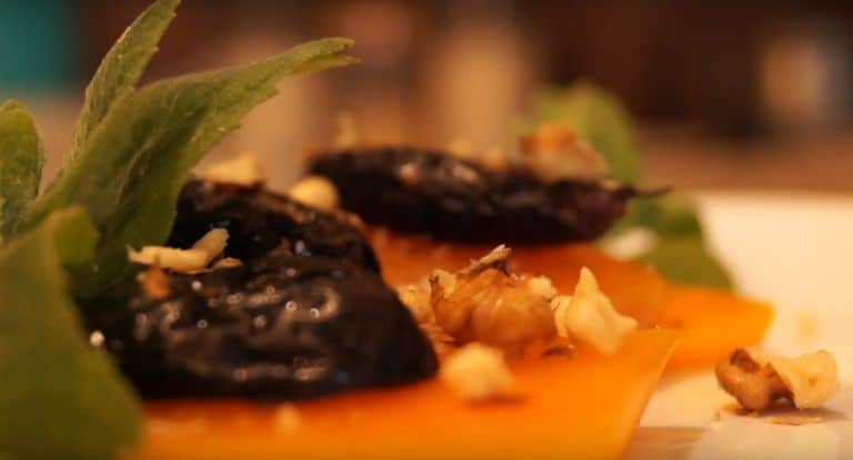 Тыква, запеченная в мультиварке – 4 рецепта приготовления тыквы кусочками