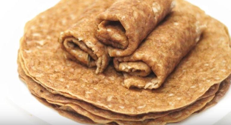 Блины из гречневой муки – 8 рецептов приготовления гречневых блинов