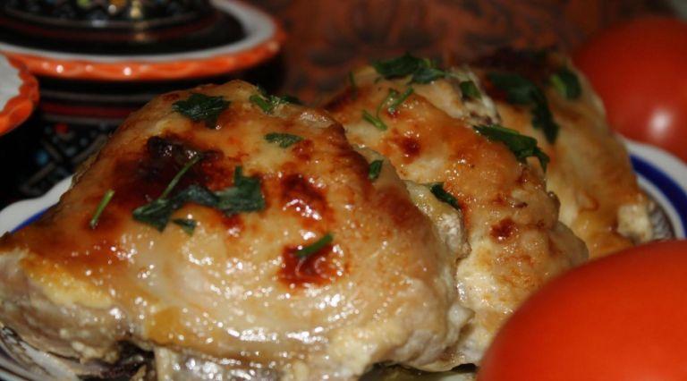 Курица с медом на сковороде – 3 рецепта приготовления в домашних условиях