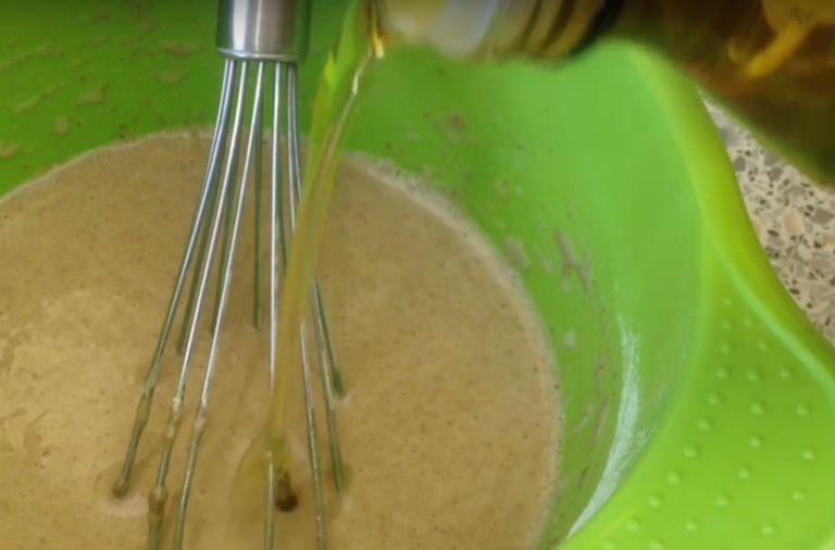 Блины из льняной муки – 4 рецепта приготовления льняных блинов