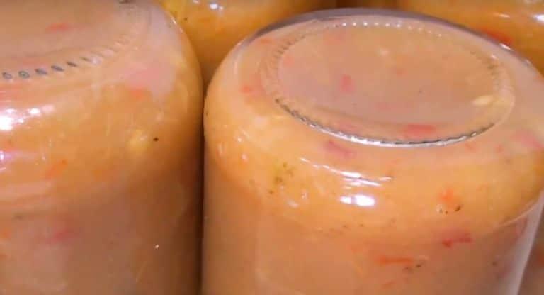 Яблочный соус на зиму для длительного хранения: 5 простых рецептов соуса из яблок