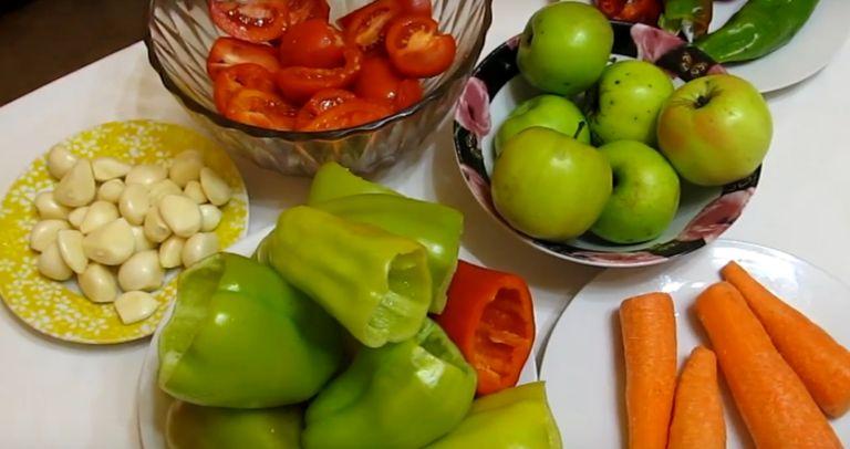 Заготовка острого перца на зиму – рецепты маринованного горького перца