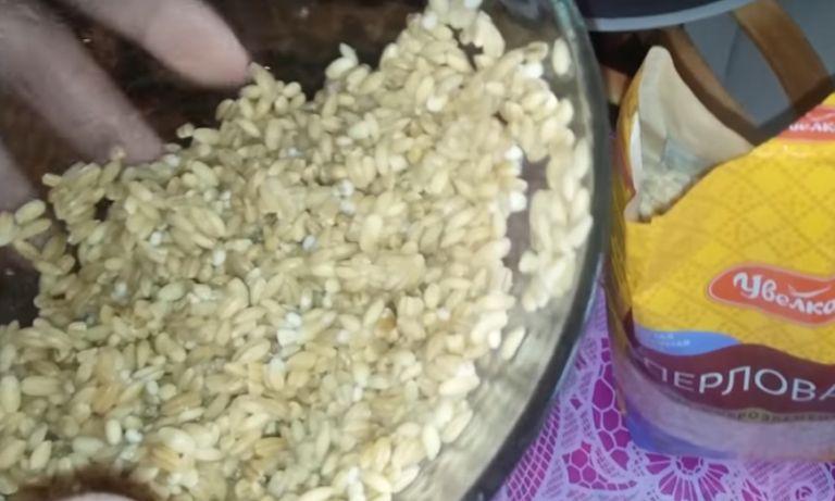 Перловка в скороварке: 5 рецептов приготовления перловой каши