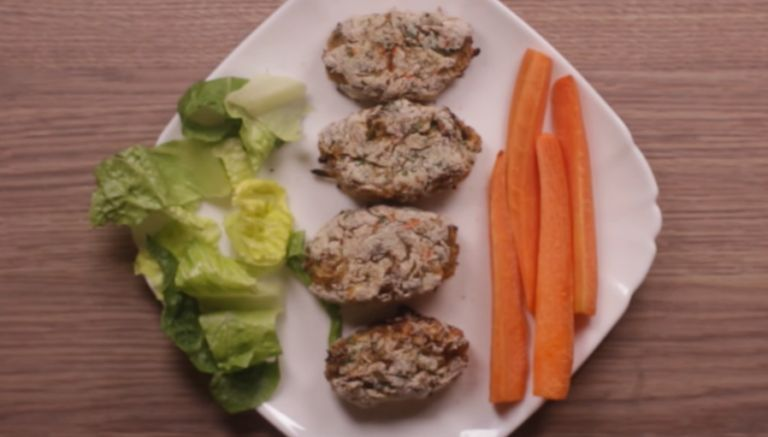 Постные капустные котлеты: 5 очень вкусных рецепта котлет из капусты