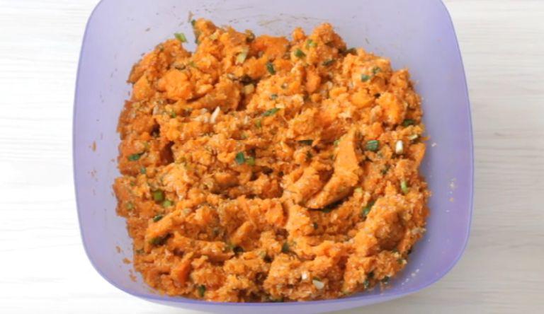 Постные морковные котлеты: 4 самых вкусных рецепта из моркови