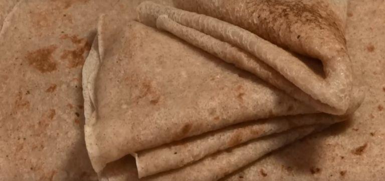 Ржаные блины – 6 рецептов приготовления блинов из ржаной муки