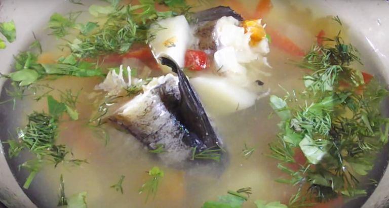 Рыбный суп в мультиварке: 6 рецептов приготовления супа из рыбы