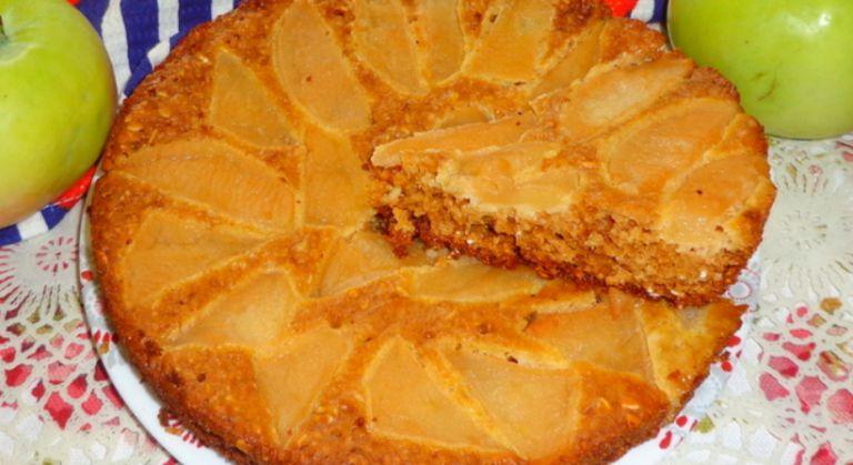 Шарлотка без глютена: 6 рецептов безглютеновой шарлотки с яблоками
