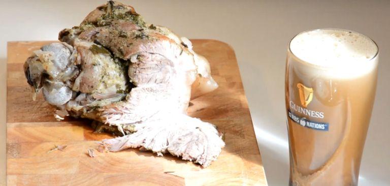 Как приготовить свиную рульку сочно и вкусно? 8 рецептов приготовления