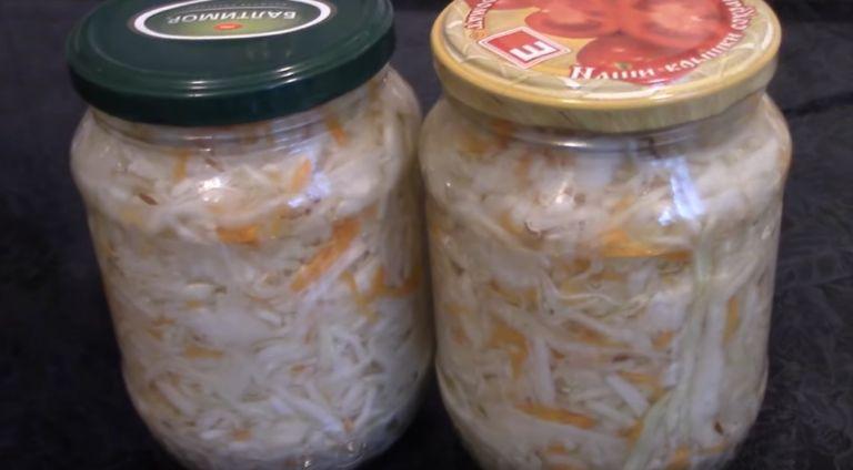 Кисло-сладкая капуста – 5 рецептов маринованной капусты быстрого приготовления