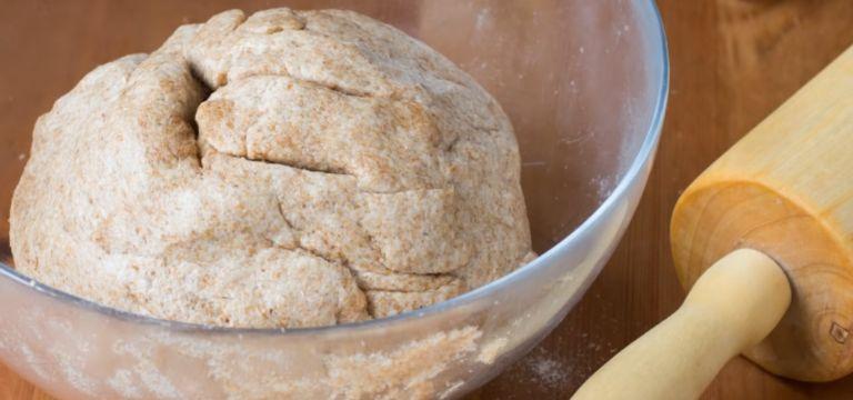 Постное тесто для пирожков: 6 рецептов очень вкусного теста, как пух