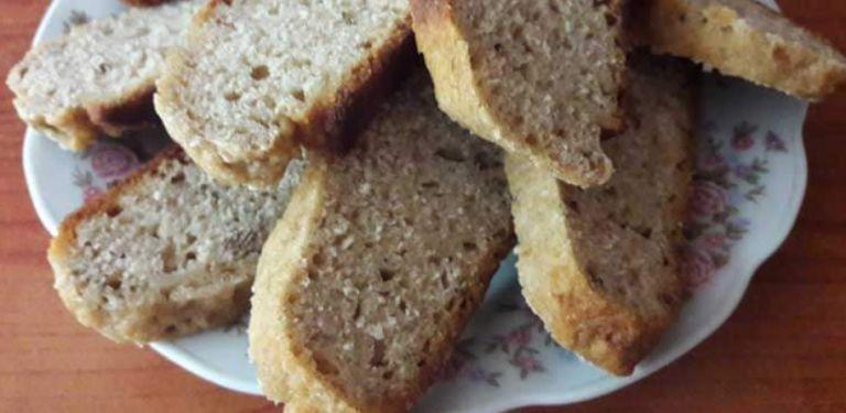 Ржаной хлеб без дрожжей: 6 рецептов бездрожжевого хлеба в домашних условиях