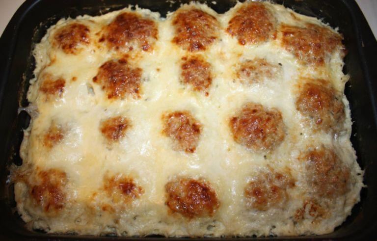 Куриные шарики в соусе – рецепты приготовления в духовке и на сковороде