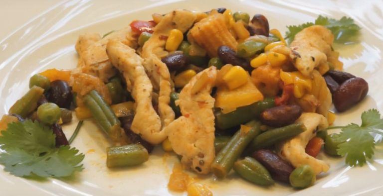 Как приготовить куриное филе на сковороде вкусно и быстро?
