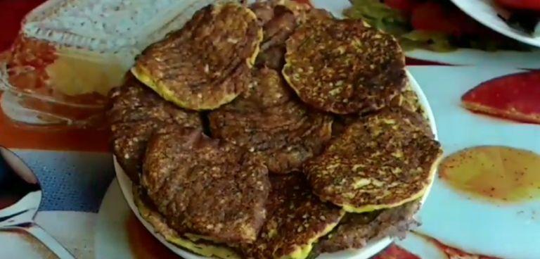 Оладьи из кукурузной муки: 6 рецептов пышных кукурузных оладий