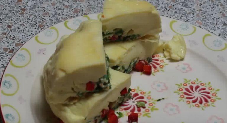 Омлет в микроволновке быстро и вкусно – 5 рецептов приготовления