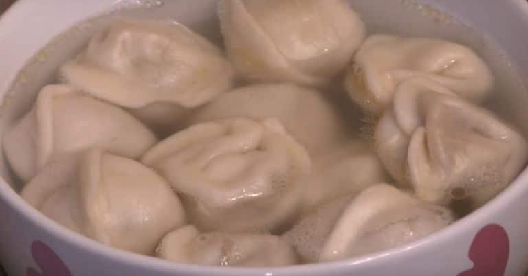 Пельмени в микроволновке просто и вкусно – 5 рецептов приготовления