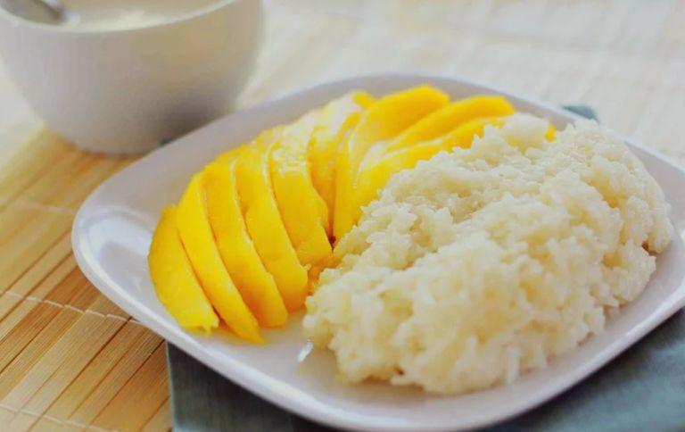 Каша на кокосовом молоке - вкусные рецепты приготовления каши