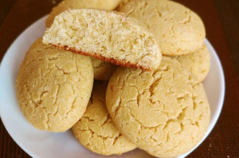 Кукурузное печенье - диетические рецепты в домашних условиях