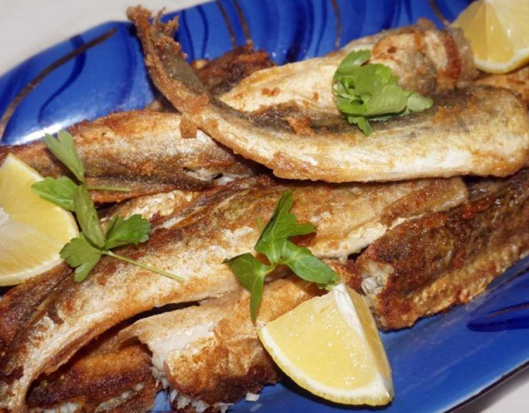 Как приготовить навагу вкусно - рецепты приготовления сочной и мягкой рыбы